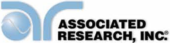 Associated Research, USA